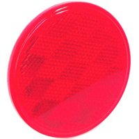 REFLECTOR RED 3IN