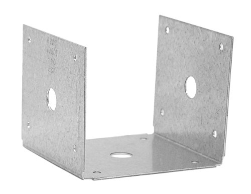 D44-TZ 4X4 DECK BRACKET