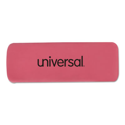 Bevel Block Erasers, 20/Pack