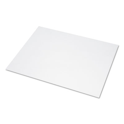 Clear Laminating Pouches, 5 mil, Letter, 9 x 11 1/21, 100/Pack