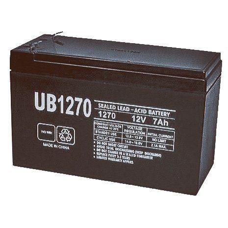 UPG 85945 UB1270 Sealed Lead Acid Battery