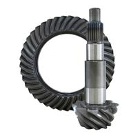 4.88 RING AND PINION