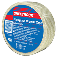 TAPE FBRGLS DRYWL 2.5INX250FT