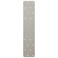 USP Lumber HRS416-TZ Strap Ties, Galvanized Steel In W x L