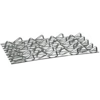 JOINER PLATE 1-1/2X4IN GLV STL