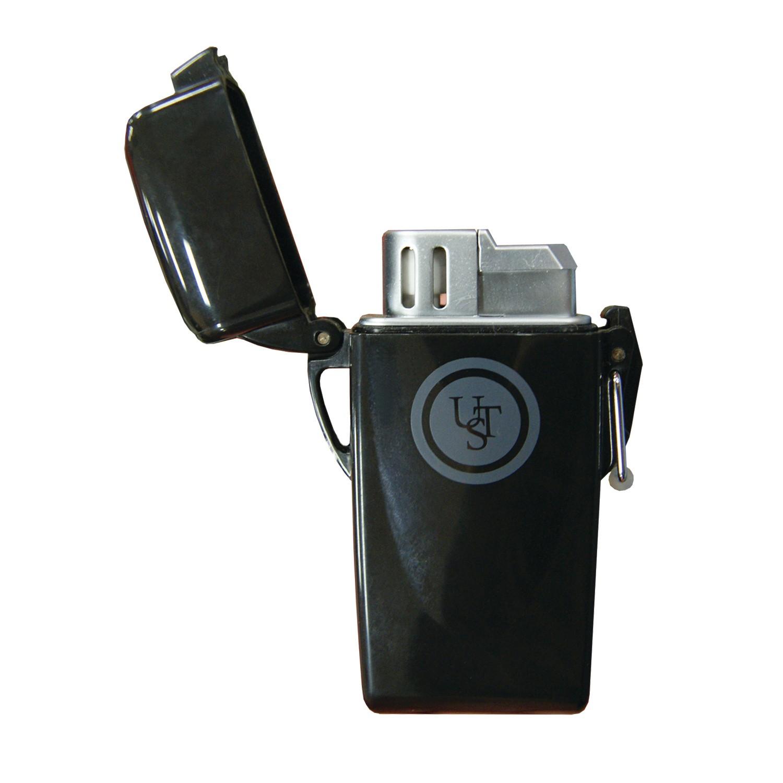 UST Floating Lighter Black