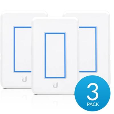 UniFi Light Dimmer AC 3 Pack