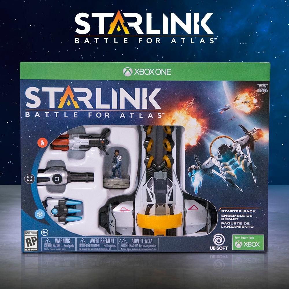 Starlink Battle for Atlas XBO