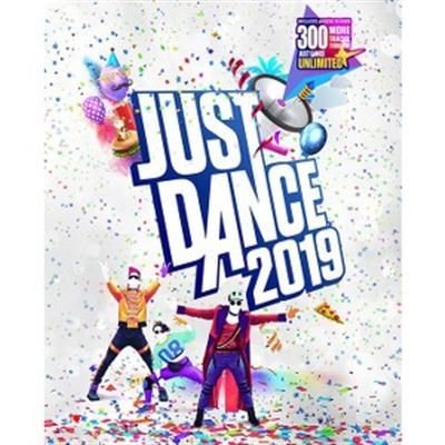 Just Dance 2019  XB1
