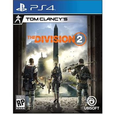 Division 2 LE PS4