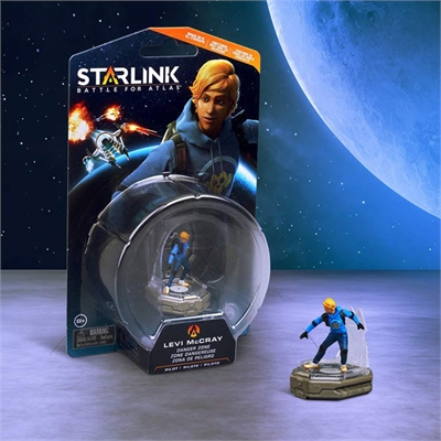 Starlink Battle McCrayPilot Pk