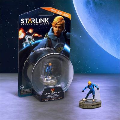 Starlink Battle McCrayPilot Pk