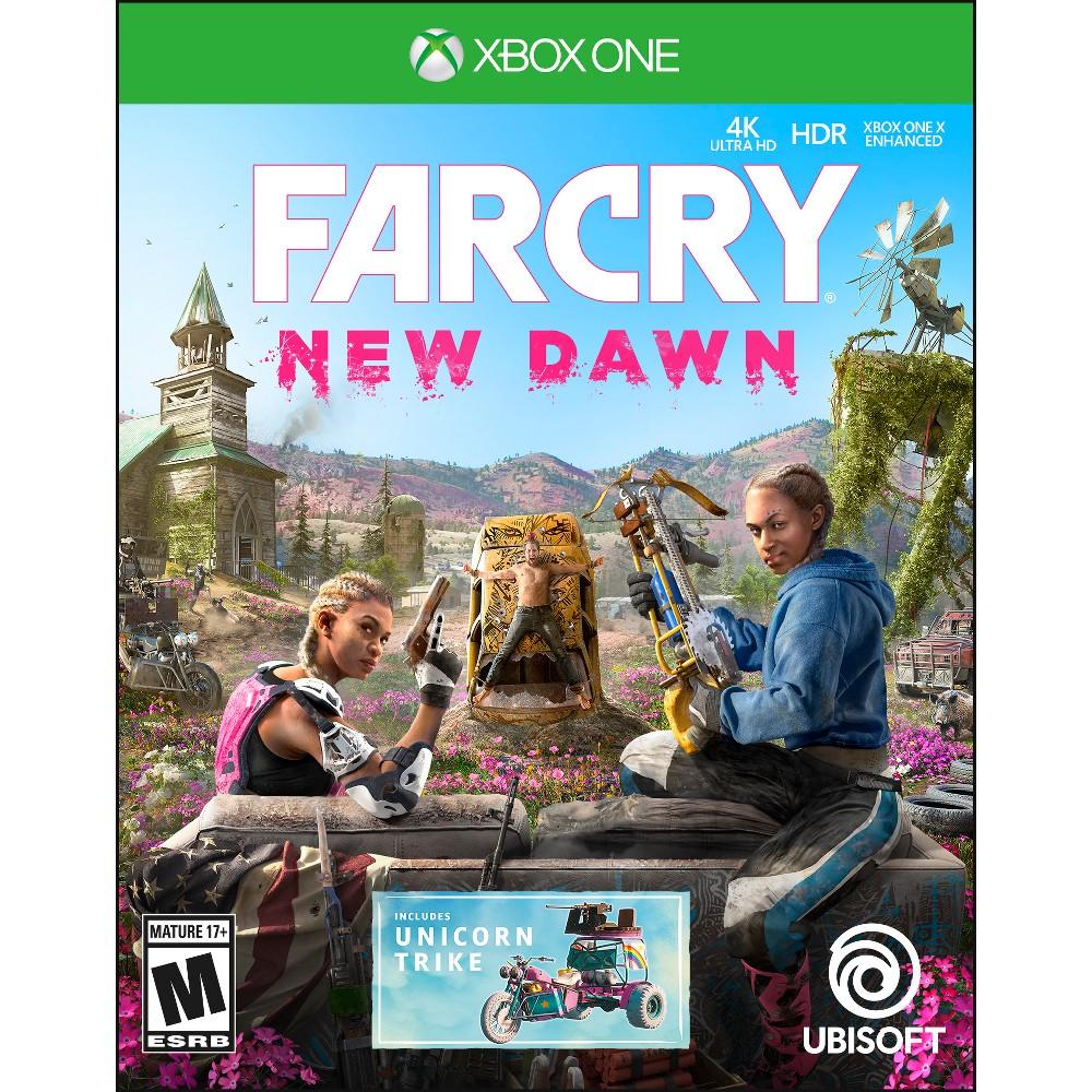 Far Cry New Dawn Lmitd Ed XB1