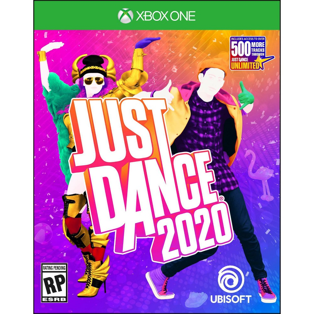 Just Dance 2020  XB1