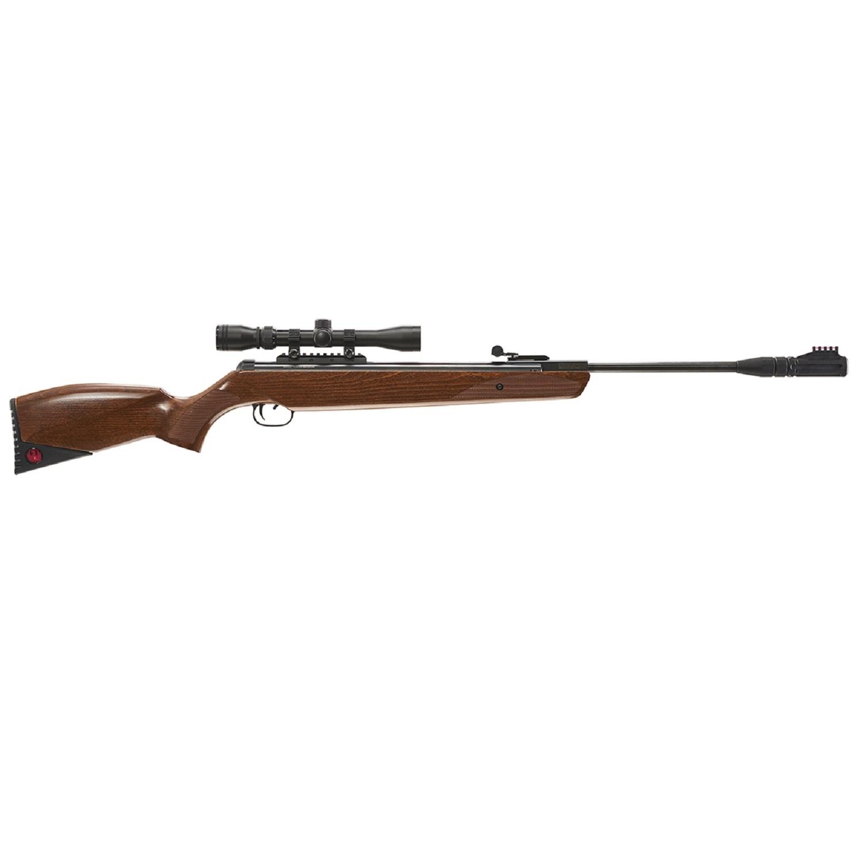Umarex Ruger Yukon Magnum Combo (3-9x32 Scope) .22 Pellet