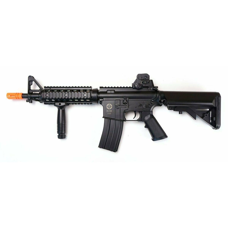 Umarex Tactical Force M4 CQB KIT Black