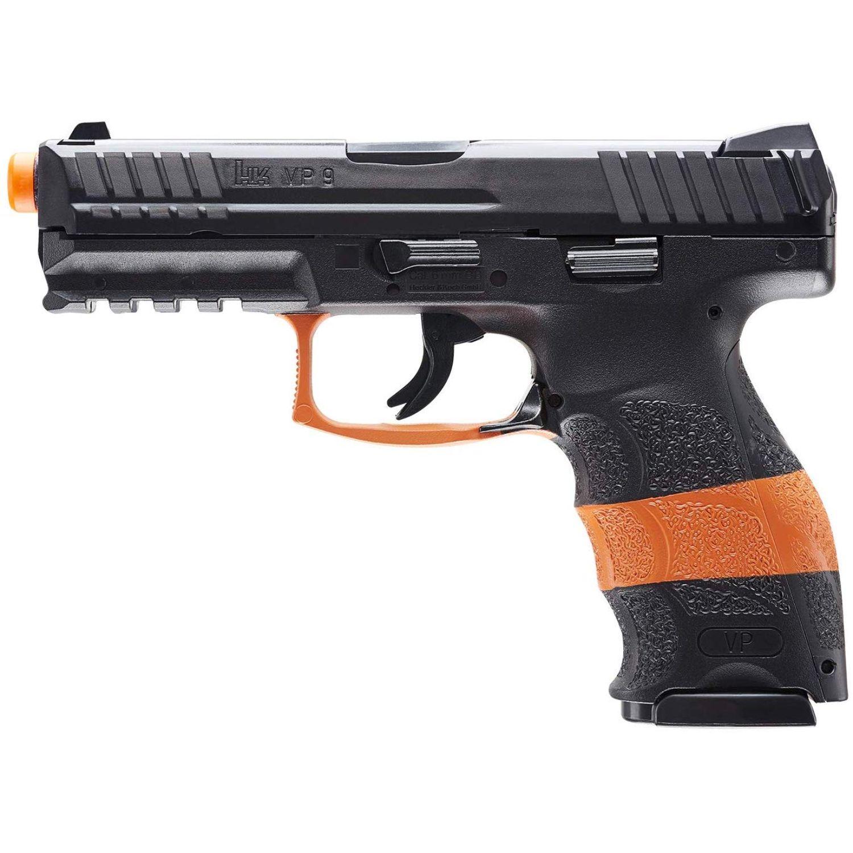 Umarex HK VP9 Spring Powered Airsoft Pistol
