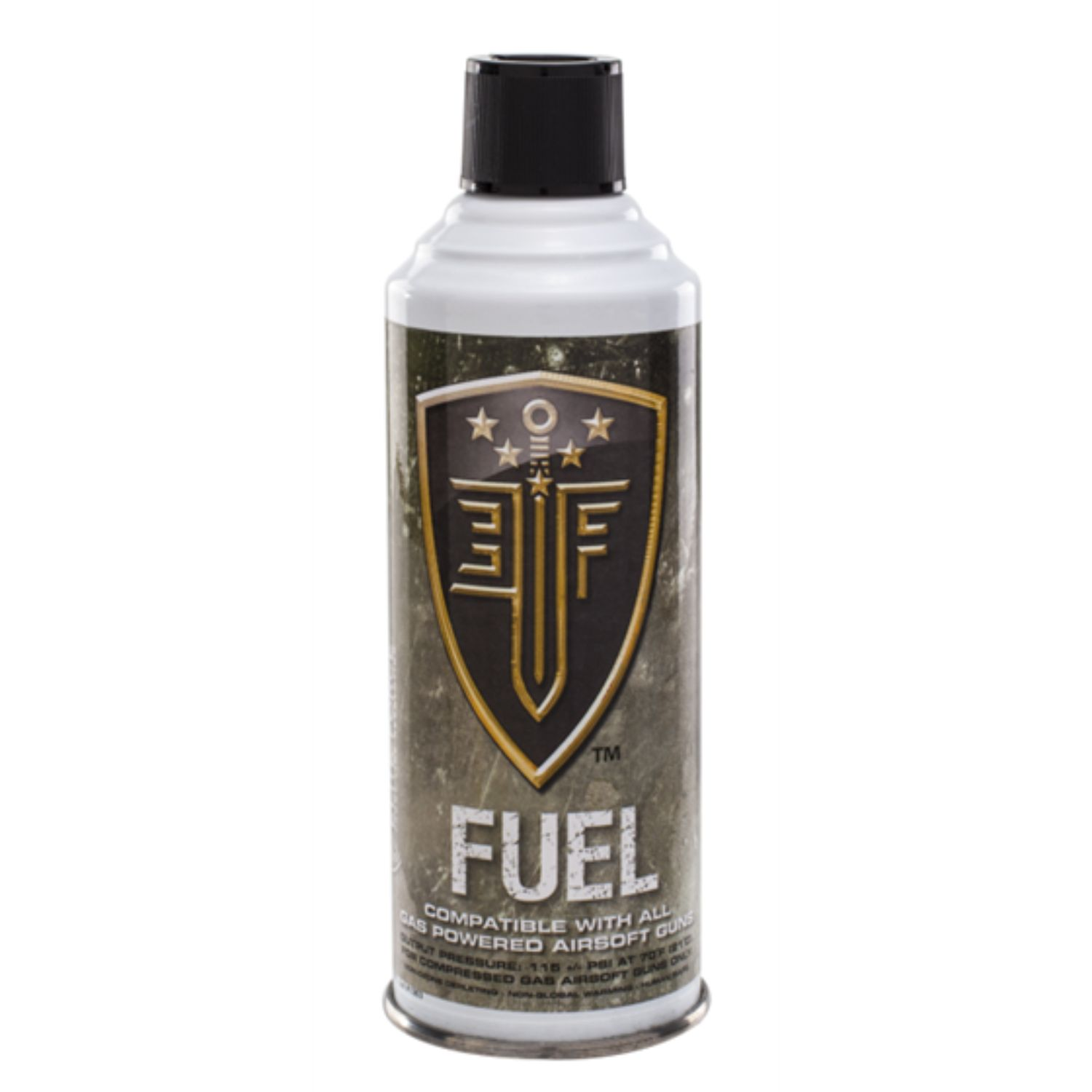 Umarex Elite Force Fuel Green Gas Airsoft Fuel