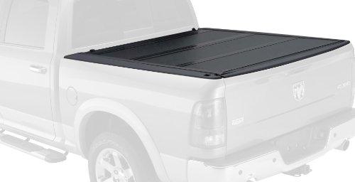 FLEX Hard Folding Tonneau Cover