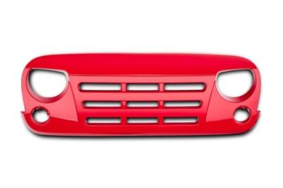 NGTHWK JEEP GRILLE PAU