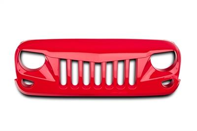 NGTHWK JEEP GRILLE PR4
