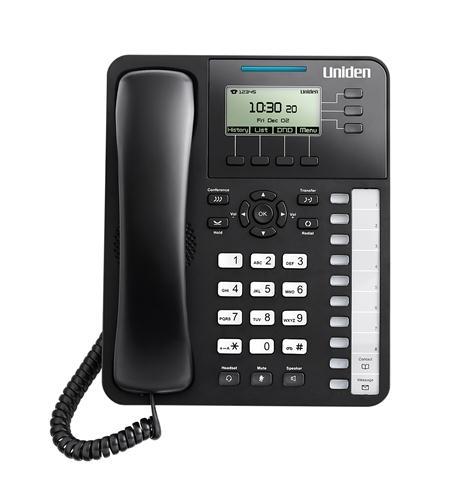 Mid Level SIP Telephone