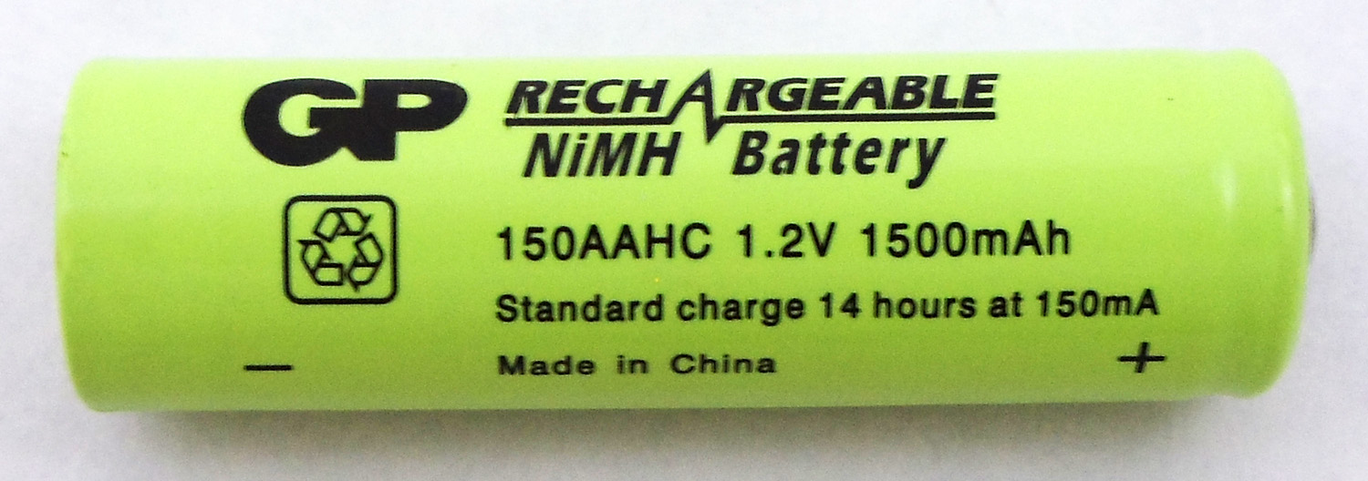 REPLACEMENT BATTERY FOR BC92XLT