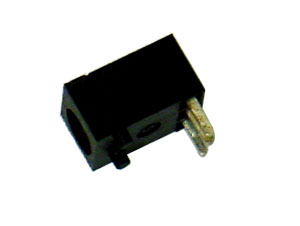 DC POWER JACK FOR BC250D