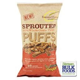 Sprouted Shells - Original Sea Salt ( 12 - 8 OZ )