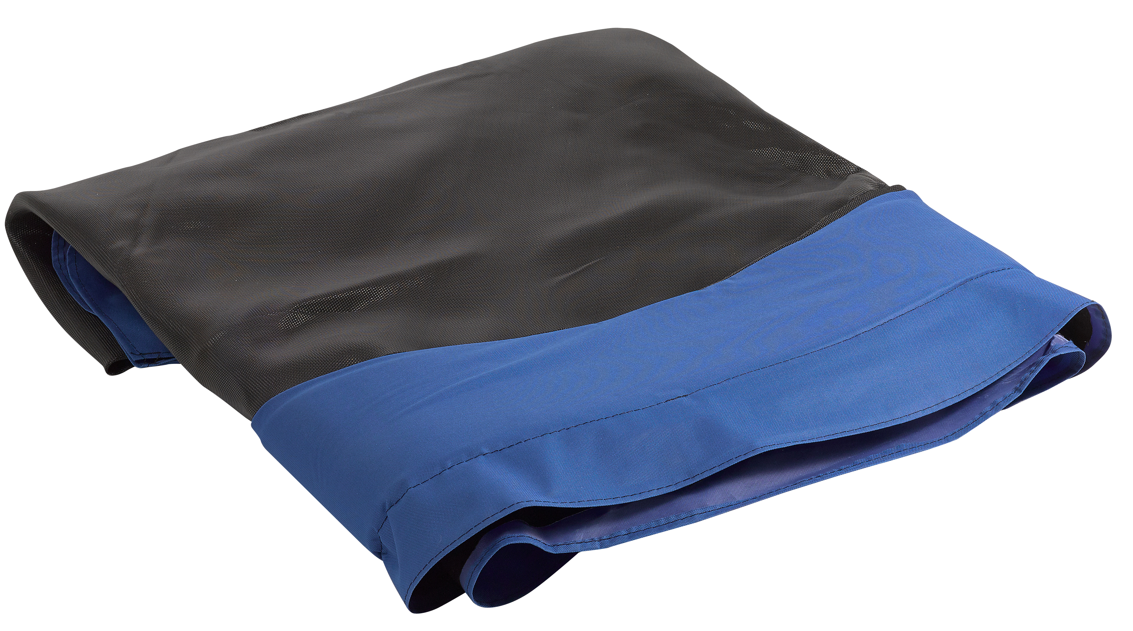 Trampoline Replacement Jumping Mat Wth Attached Safety Pad fits 7' Trampoline