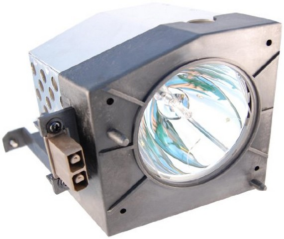 72HM195 Toshiba DLP Projection TV Lamp Replacement. Toshiba TV Lamp Replacement with High Quality Ushio Bulb Inside