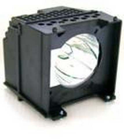 75007091 Toshiba DLP Projection TV Lamp Replacement. Toshiba TV Lamp Replacement with High Quality Ushio Bulb Inside