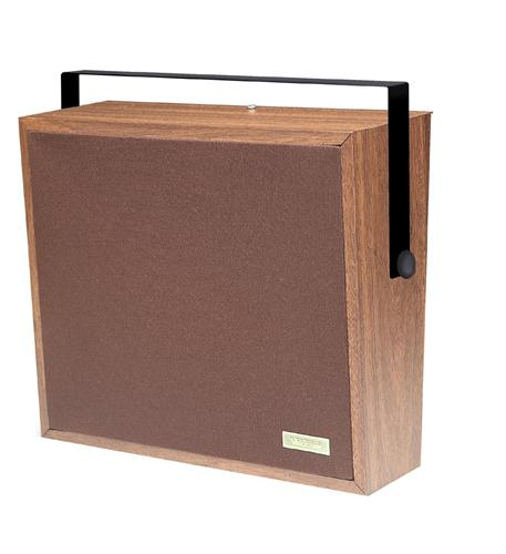 1W/1Way Bi-Direct Speaker- Dark Brown