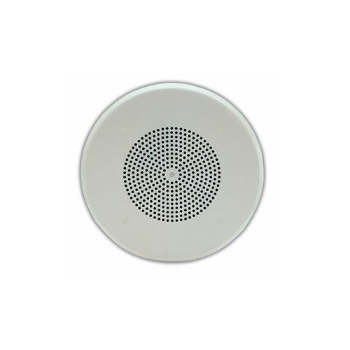 1Watt 1Way 8in Ceiling Speaker