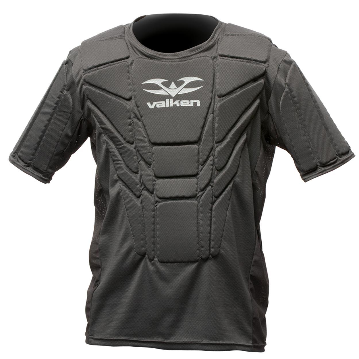 Valken PadImpact Shirt Chest Upper Body Chest L/XL