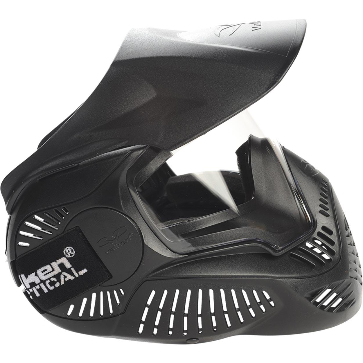 Valken MI 5 Bulk Goggles - Black