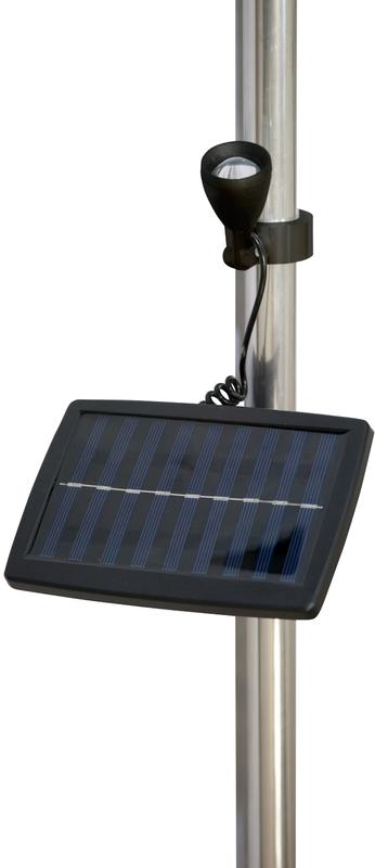 FPML1 SOLAR MICRO LIGHT