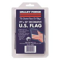 FLAG US POLYESTER 29X50IN