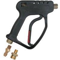 Valley PK-12000000 Universal Trigger Gun, 3/8 in FNPT X FNPT, 5000 psi, 10.5 gpm, 210 deg F