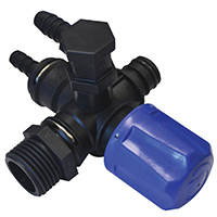 MANIFOLD FOR SPRYR PUMP