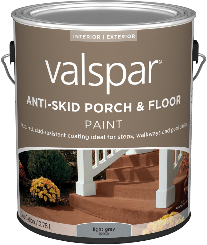 82030 1 Gallon Gray Anti-Skid Coating