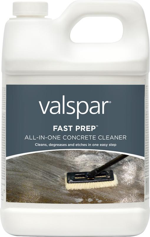 82096 1 Gallon Fast Prep Cleaner