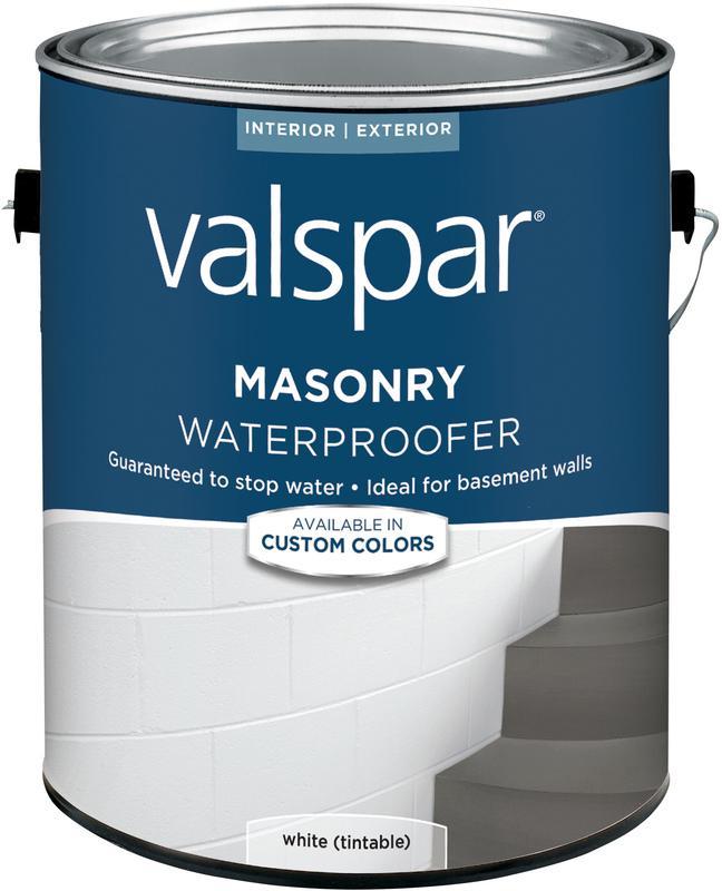 82085 1 Gallon Latex Masn Waterproofer