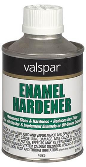 18-4625-03 HP ENAMEL HARDNER