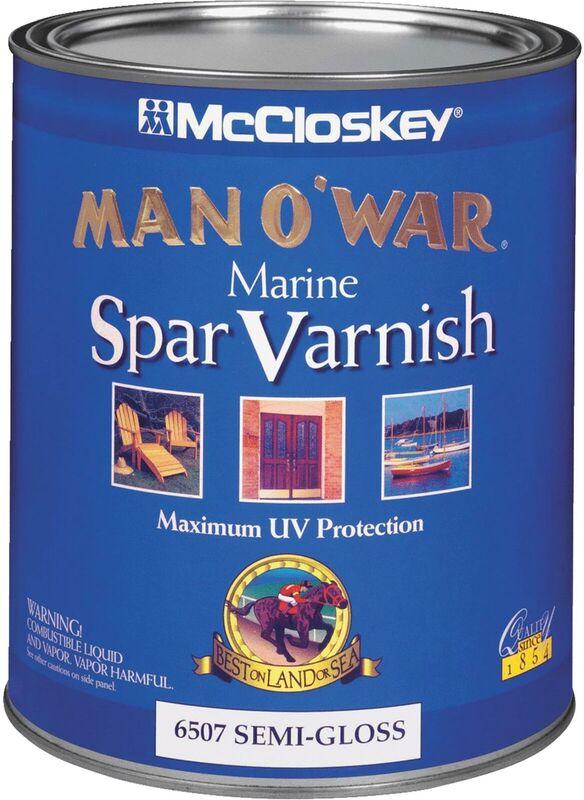 80-6507 1G SG SPAR VARNISH