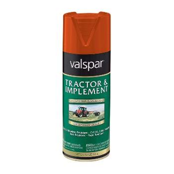 12 Ounces Spray Allis Chal Orange Paint