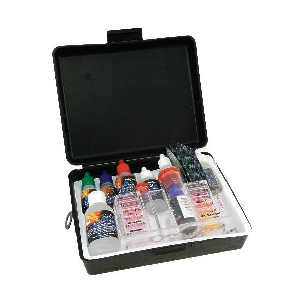 8 WAY DPD PRO TEST KIT