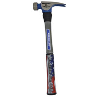 California Framer CF21FG Rip Hammer, 21 oz, 16 in OAL, Drop Forged Steel