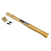 Vaughan & Bushnell 60202 Straight Hammer Handle, For Use With Vaughn's 20 oz Adze Hammers