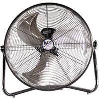 High Velocity 20-Inch Floor Fan